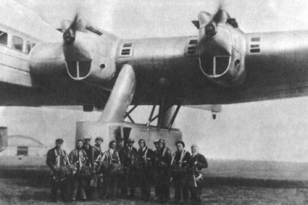 Rus havacılık mühendislerinin gizli projesi - Page 1