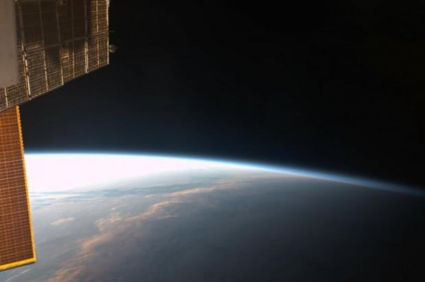 Rus kozmonotun gözünden dünya! - Page 1