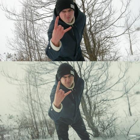 Rus Photoshop ustasının marifetleri - Page 2