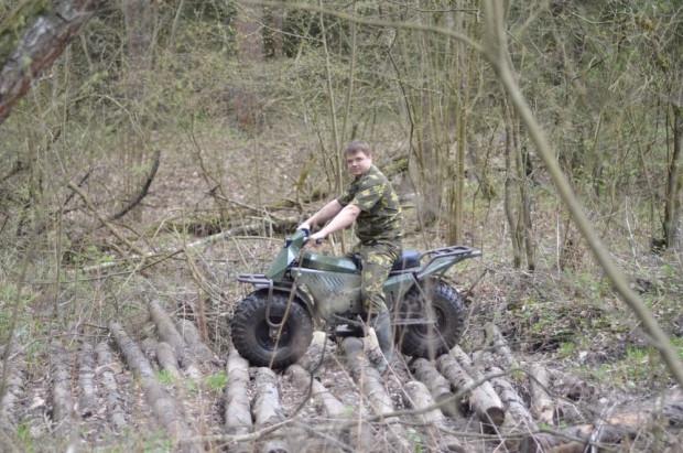 Ruslar katlanabilir motorsiklet yaptı - Page 2