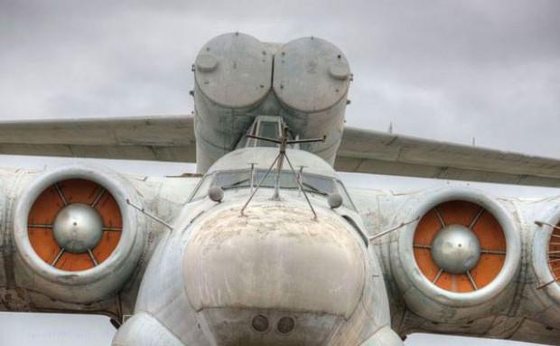 Rusların gizli silahı Hazar Denizi Canavarı! - Page 3