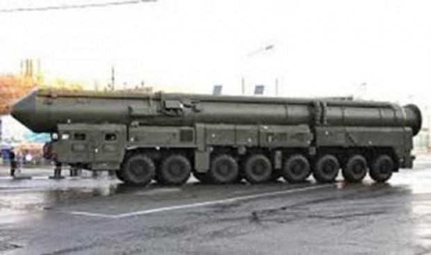 Rusya Balistik Füzesi, YARS RS-24'ü deneyecek! - Page 2