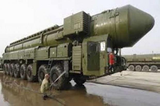 Rusya Balistik Füzesi, YARS RS-24'ü deneyecek! - Page 3