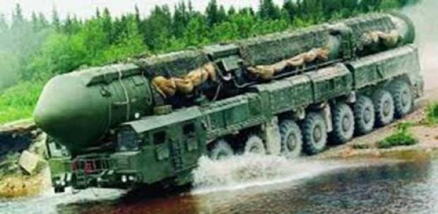 Rusya Balistik Füzesi, YARS RS-24'ü deneyecek! - Page 4