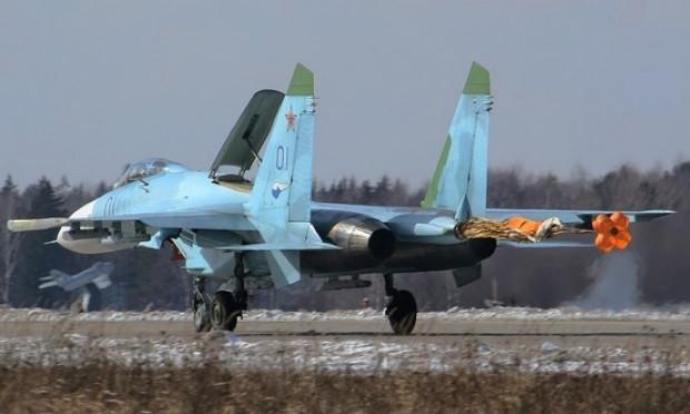 Rusya Hava Kuvvetlerinde hangi uçaklar var - Page 1