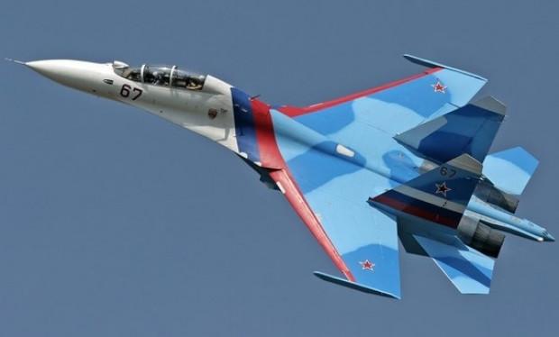 Rusya Hava Kuvvetlerinde hangi uçaklar var - Page 2