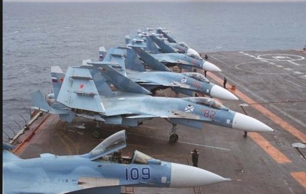 Rusya Hava Kuvvetlerinde hangi uçaklar var - Page 3