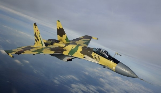 Rusya Hava Kuvvetlerinde hangi uçaklar var - Page 4