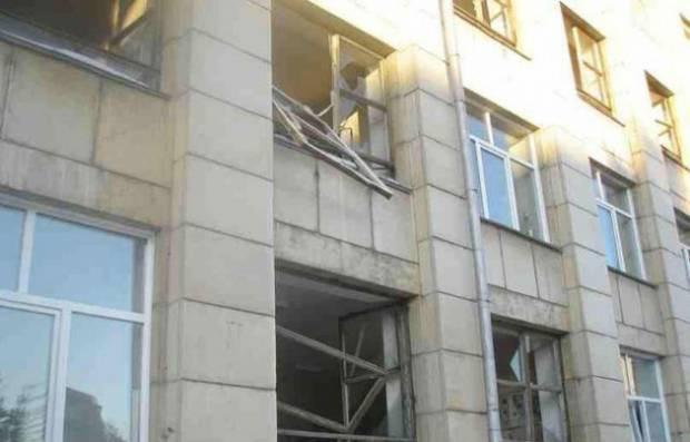 Rusya'da düşen meteordan arda kalan görüntüler - Page 4
