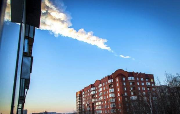 Rusya'da meteor yağmuru deprem etkisi bıraktı - Page 3