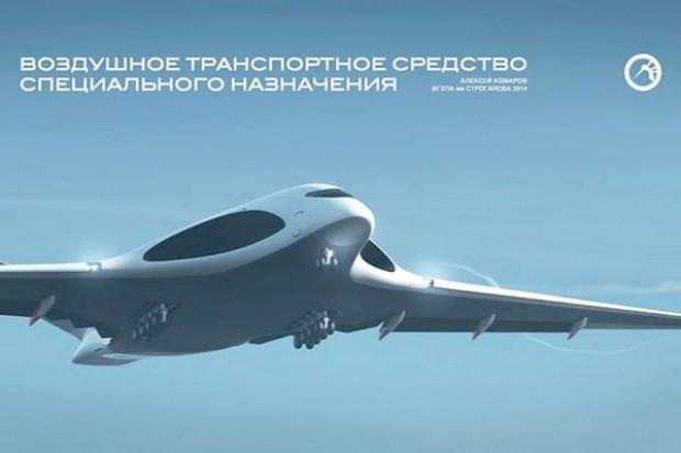Rusya'nın gizli silahı - Page 1