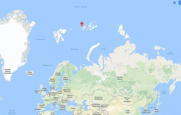 Rusya'nın gizli tesisi ilk kez görüntülendi - Page 3