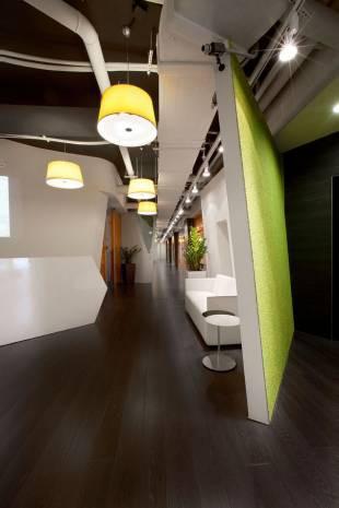 Yandex ofisi rengarenk - Page 3