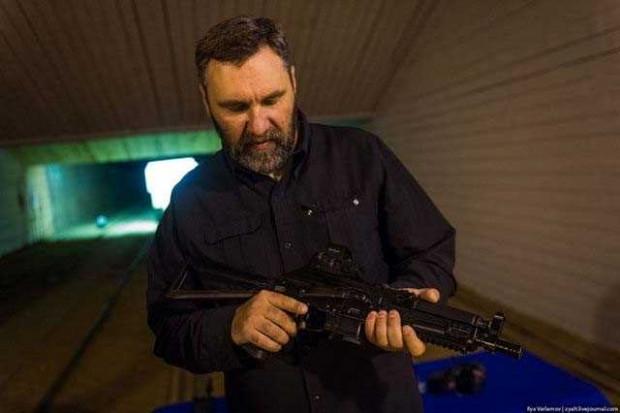 Rusya'nın sembol silahı AK-47 nasıl üretiliyor? - Page 2