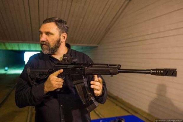 Rusya'nın sembol silahı AK-47 nasıl üretiliyor? - Page 4
