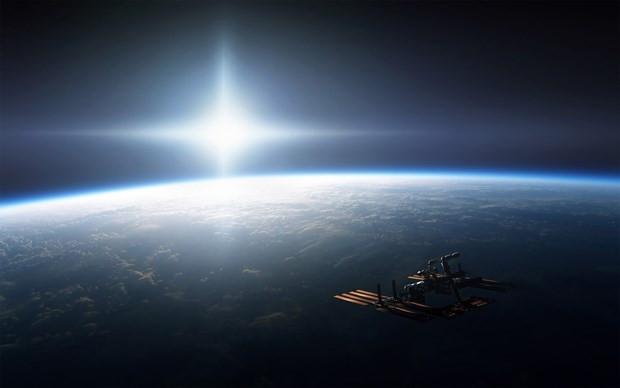 Rusya'nın yapay yıldızı yörüngeye gönderildi! - Page 2