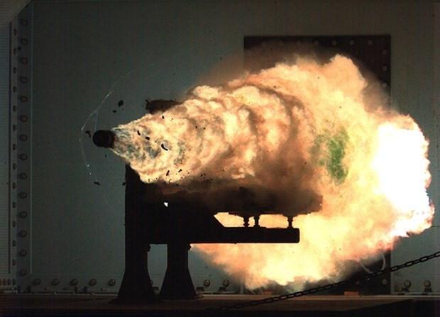 Rusya'nın yeni silahı, mermi çıkış hızı saniyede 4.5 kilometre - Page 3