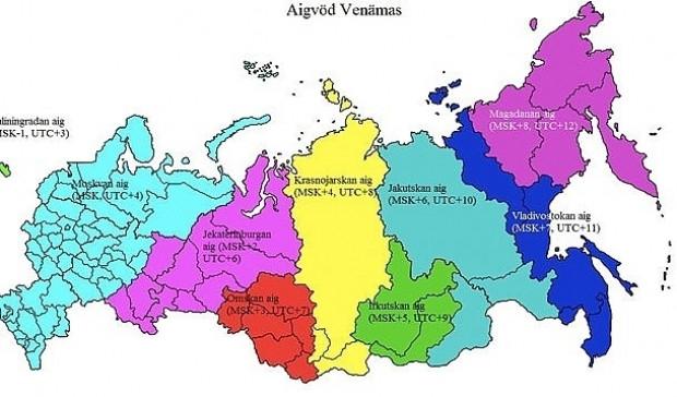 Rusya'yla ilgili bilmeniz gereken birbirinden ilginç 20 bilgi - Page 4