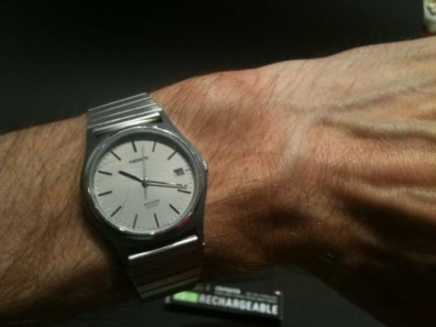 Saatin neden sol kola takıldığını merak ettiniz mi? - Page 1