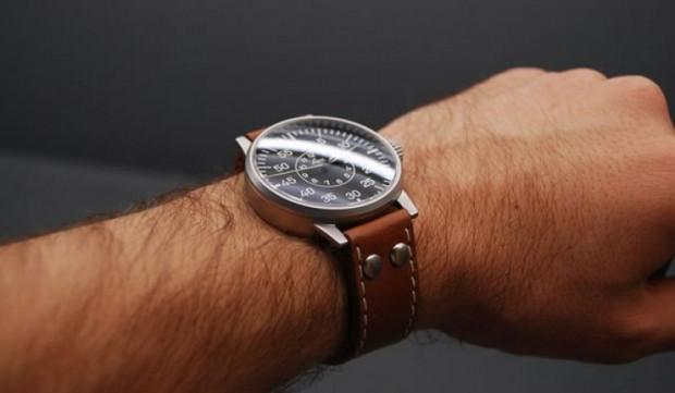 Saatin neden sol kola takıldığını merak ettiniz mi? - Page 3