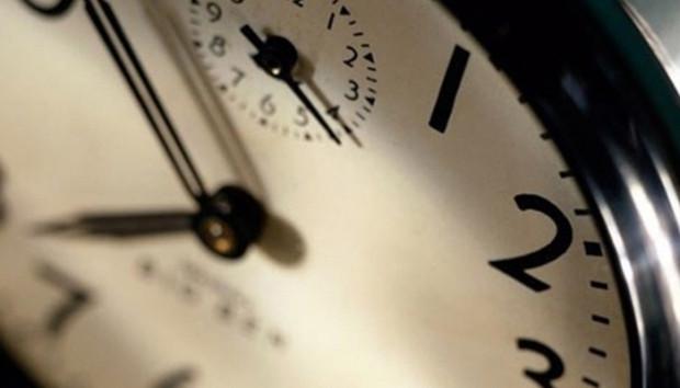 Saatler geri alınmayacak peki bize nasıl yansıyacak? - Page 1
