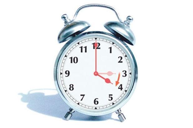 Saatler geri alınmayacak peki bize nasıl yansıyacak? - Page 2