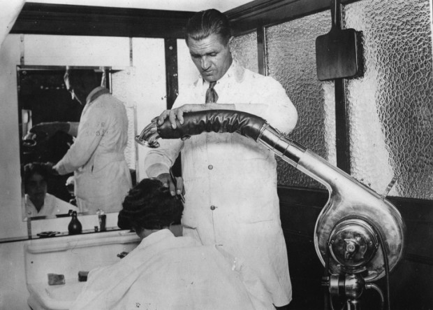 Saç Kurutma Makinesinin İlginç Tarihi - Page 2