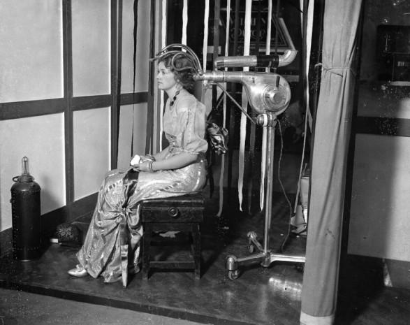 Saç Kurutma Makinesinin İlginç Tarihi - Page 3