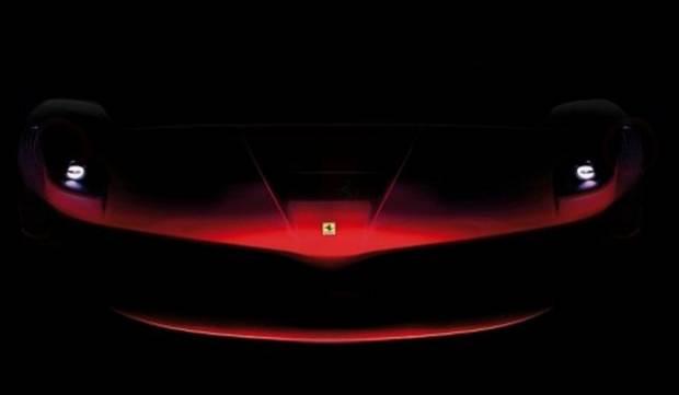 Sadece 2 Türk 1 milyon euroluk Ferrari F150'ye binecek - Page 1