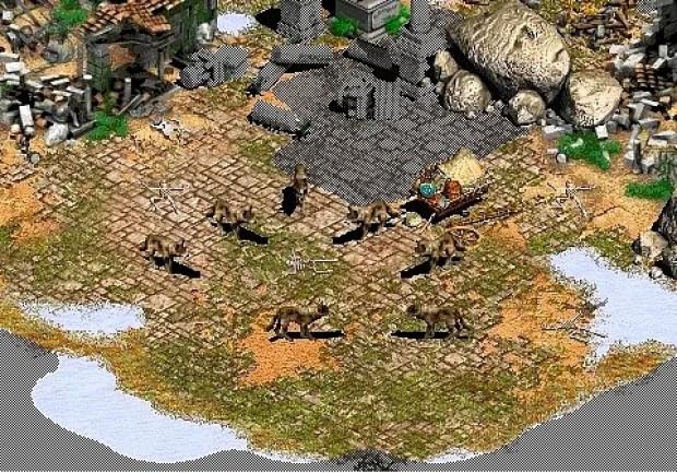 Sadece Age Of Empires 2 oynayanların bildiği 15 gerçek - Page 1