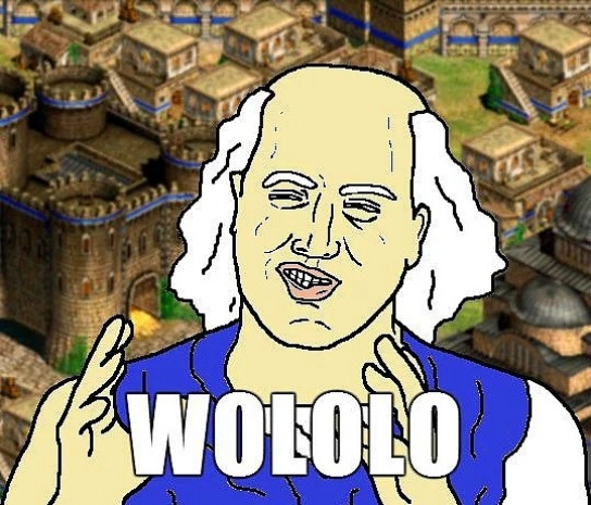 Sadece Age Of Empires 2 oynayanların bildiği 15 gerçek - Page 2