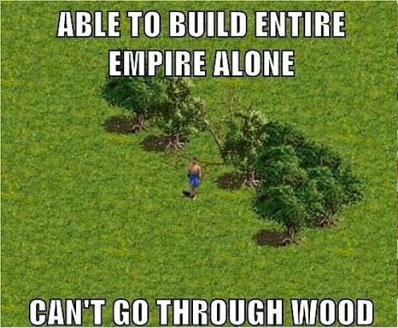 Sadece Age Of Empires 2 oynayanların bildiği 15 gerçek - Page 4