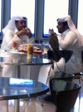 Sadece Dubai'de göreceğiniz 11 manzara - Page 2
