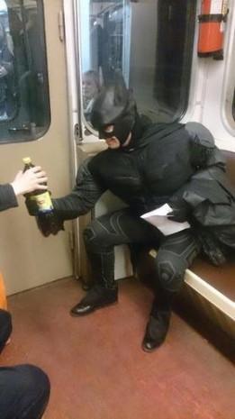 Sadece Moskova metrosunda çekilebilecek 30 fotoğraf! - Page 4