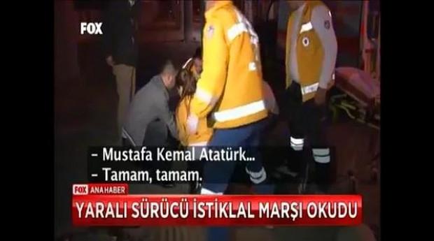 Sadece Türkiye'de gerçek olabilecek fıkra gibi 14 kaza olayı - Page 2