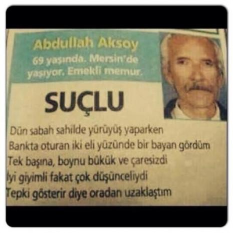 Sadece Türkiye'de görebileceğiniz en tuhaf olaylar - Page 4