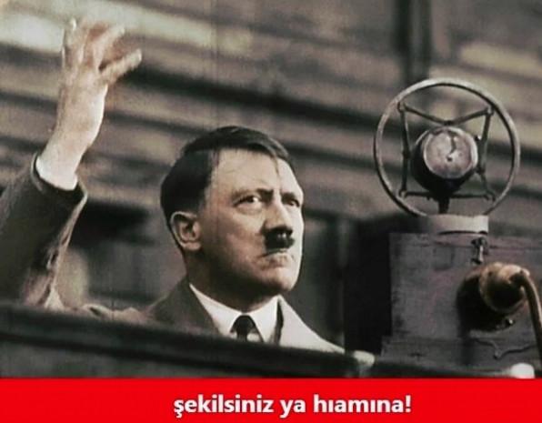 Sadece Türklere özgü 10 davranış - Page 3