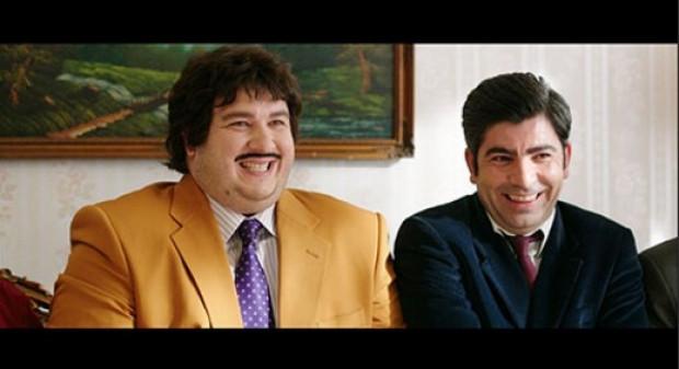 Şahan Gökbakar'ın yeni filmi Osman Pazarlama'dan ilk kareler - Page 2