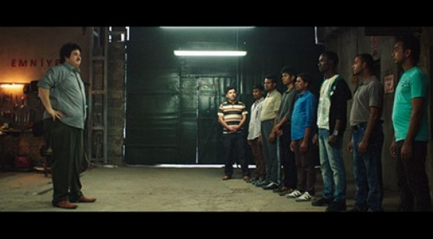 Şahan Gökbakar'ın yeni filmi Osman Pazarlama'dan ilk kareler - Page 3