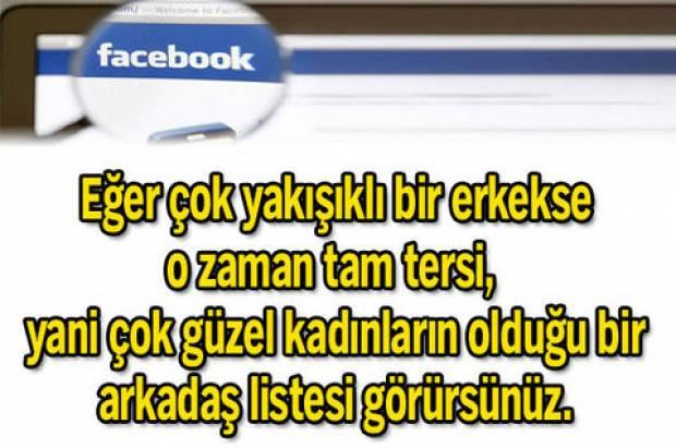 Sahte Facebook profilini nasıl anlarsınız? - Page 2