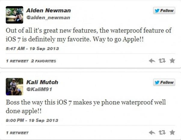 Sahte iOS7 reklamı kullanıcıları çileden çıkardı! - Page 3