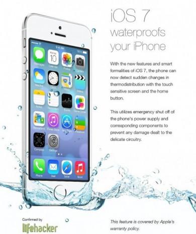 Sahte iOS7 reklamı kullanıcıları çileden çıkardı! - Page 4