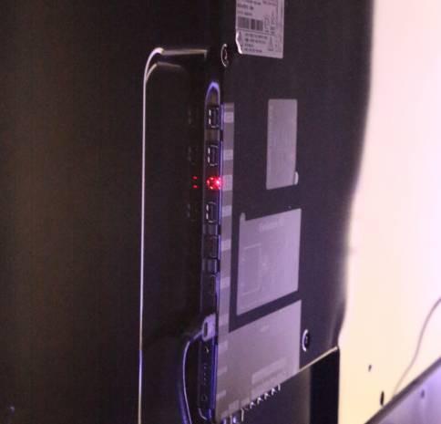 Samsung 75-inç ES9000 HD TV satışa çıkıyor! - Page 3