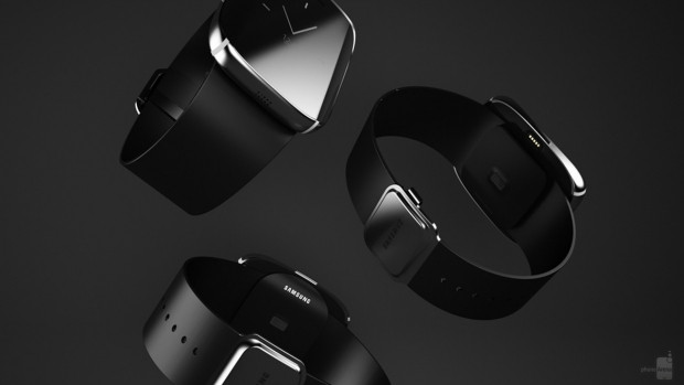 Samsung akıllı saat kavramı - Page 3