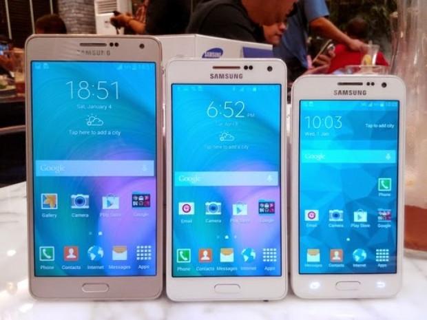 Samsung, Android 6.0 Marshmallow Güncellemesini Alacak Cihazlar - Page 3
