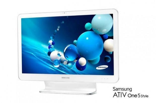 Samsung ATIV ailesinin yeni üyelerini gördünüz mü? - Page 1