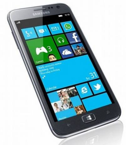 Samsung Ativ S: Android'siz Galaxy S3 testte! - Page 1