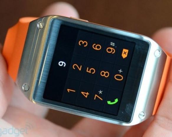 Samsung, bu saatlerin hepsini bu yıl çıkardı! - Page 1