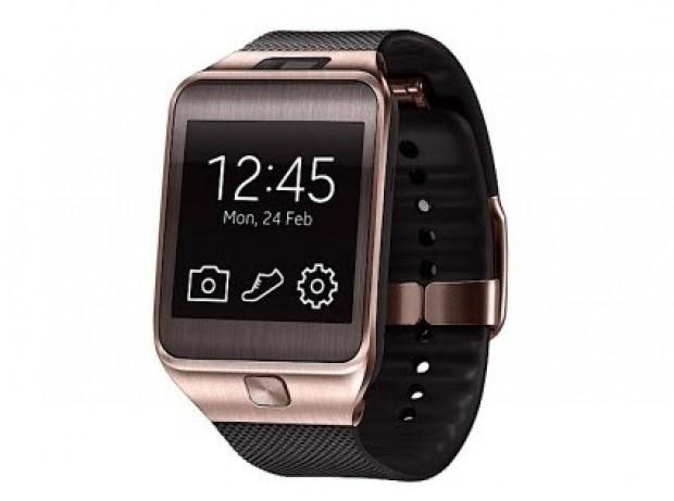 Samsung, bu saatlerin hepsini bu yıl çıkardı! - Page 2