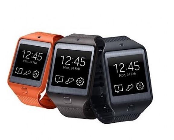 Samsung, bu saatlerin hepsini bu yıl çıkardı! - Page 3